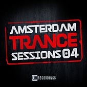 Amsterdam Trance Sessions, Vol. 4 - EP by Various Artists