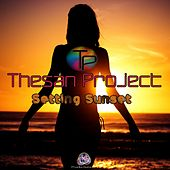 Setting Sunset by Thesan Project