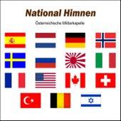 National Himnen by Österreichische Militarkapelle