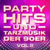 Partyhits und Tanzmusik der 90er, Vol. 2 von Musik