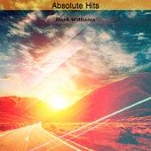 Absolute Hits von Hank Williams