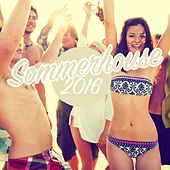 Sommerhouse 2016 by Various Artists