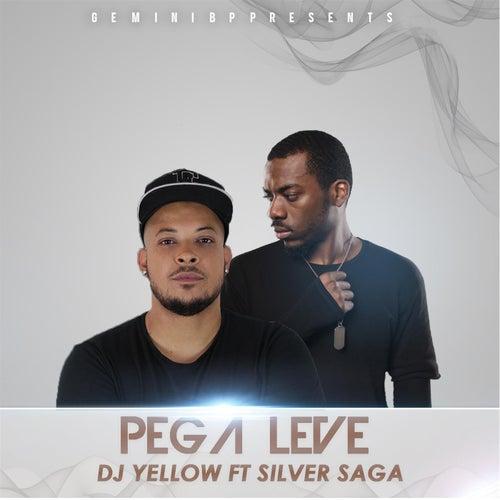 Pega Leve (feat. Silver Saga) by DJ Yellow