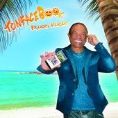 Tonfacebook by Francky Vincent