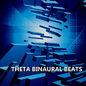 Theta Binaural Beats by Binaural Beats Project