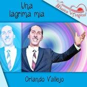 Una lagrima mia by Orlando Vallejo