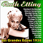 Sus Grandes Éxitos 1930 by Ruth Etting