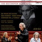 BEETHOVEN, L.: Symphony No. 9, Op. 125,