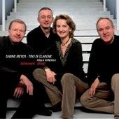 Schumann, Robert, Bruch, Max by Kalle Randalu Trio Di Clarone