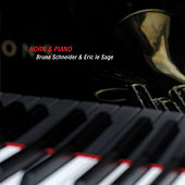Horn & Piano by Schneider, Bruno, Le Sage, Eric