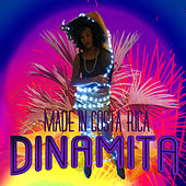 Made in Costa Rica by Dinamita