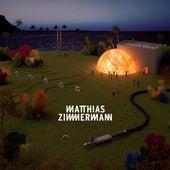 Matthias Zimmermann by Matthias Zimmermann