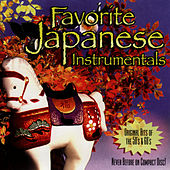 Favorite Japanese Instrumentals by Sizzla