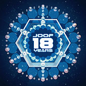 JOOF 18 Years by Various Artists