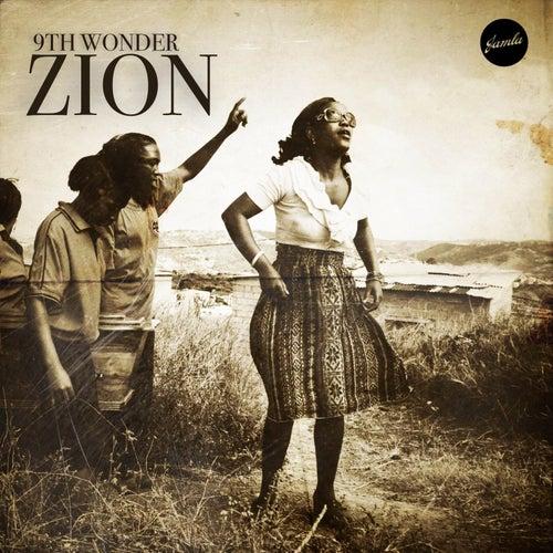 Zion by 9th Wonder