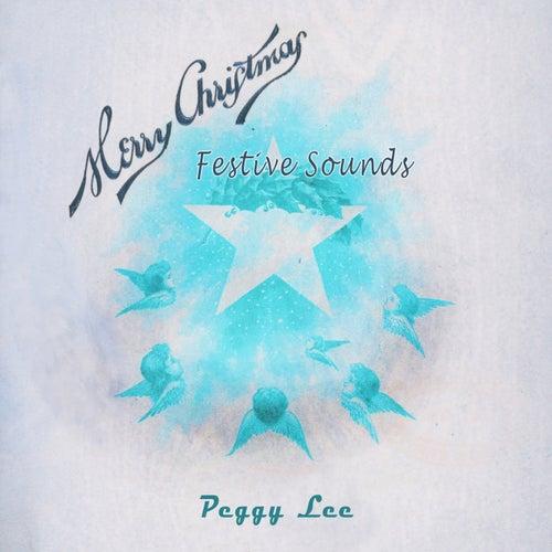 Festive Sounds von Peggy Lee