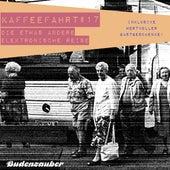 Kaffeefahrt #17 - Die etwas andere elektronische Reise by Various Artists
