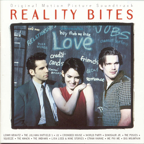 Reality Bites by Various Artists