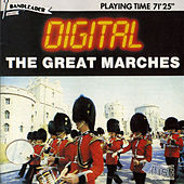 The Great Marches by Various Artists