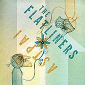 The Flatliners/Astpai Split by Various Artists