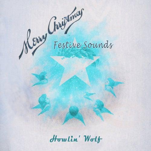 Festive Sounds von Howlin' Wolf