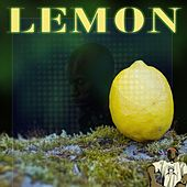 Lemon by Blackliquid