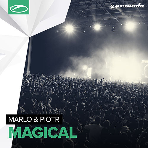 Magical by Marlo