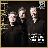Brahms: Complete piano Trios by Various Artists