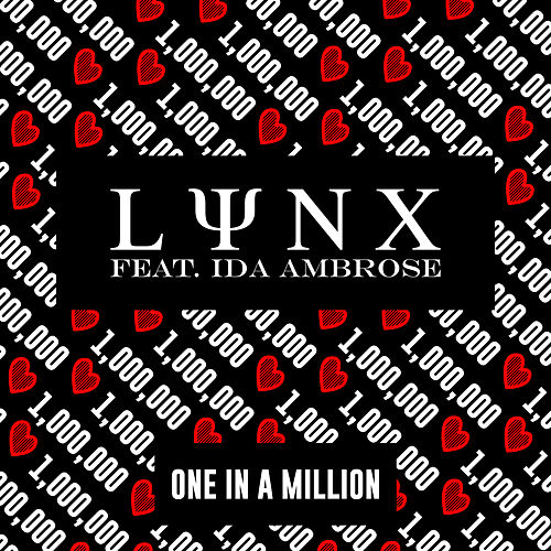 One in a Million by Lynx