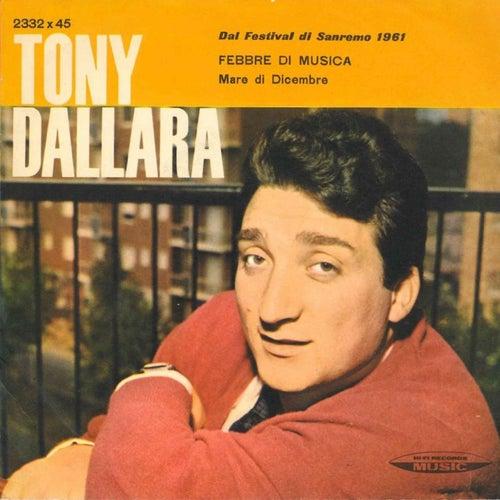 Tony Dallara - Per Un Bacio D'Amor