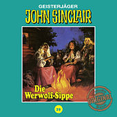 Tonstudio Braun, Folge 29: Die Werwolf-Sippe. Teil 1 von 2 by John Sinclair