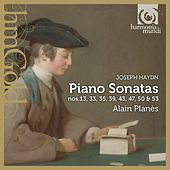 Joseph Haydn: Piano sonatas by Alain Planès
