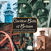 Carillon Bells of Britain by Various Artists