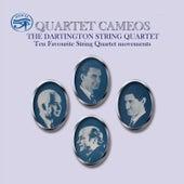 Quartet Cameos of Ten Favourite String Quartet Movements by Dartington String Quartet