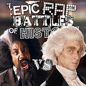 Thomas Jefferson vs Frederick Douglass by Epic Rap Battles of History