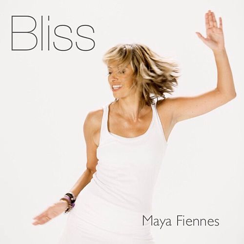 Bliss (feat. Elena Brower, Morgan Sorne, Magnus Fiennes, Shanti Fiennes & Ron Obadia) by Maya Fiennes