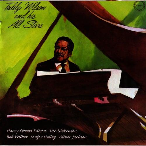 Teddy Wilson & His All Stars by Teddy Wilson