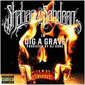 Dig a Grave - Single by Shabaam Sahdeeq