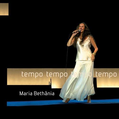 Tempo, Tempo, Tempo, Tempo by Maria Bethânia