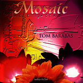 Mosiac by Tom Barabas
