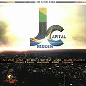J Capital Riddim by Various Artists