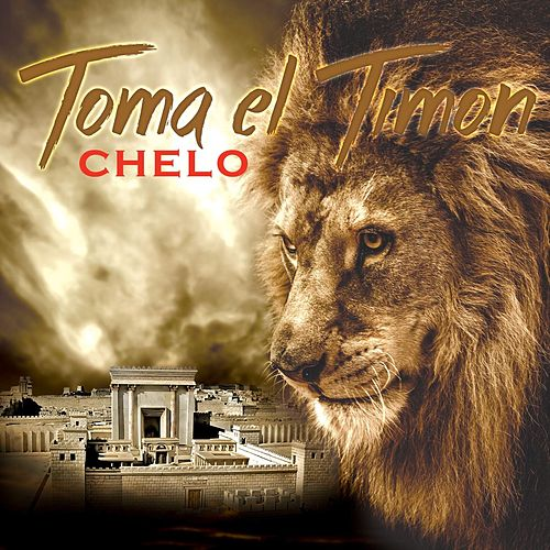 Toma el Timon by Chelo