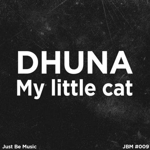 My little cat by Dhuna