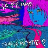 Où va le monde - Single by La Femme