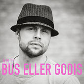 Bus eller godis by Anti