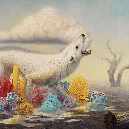 Hollow Bones by Rival Sons
