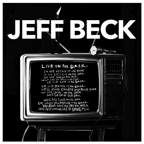 Live In The Dark von Jeff Beck