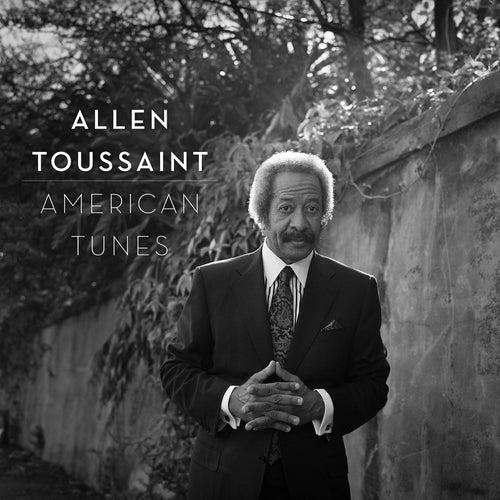 American Tunes by Allen Toussaint