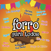 Forró para Todos by Various Artists