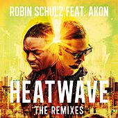 Heatwave (feat. Akon) (The Remixes) by Robin Schulz